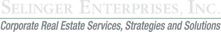 Selinger Enterprises, Inc. Logo